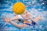 Lehet, hogy egy kép erről: 1 személy, sportolás és medence